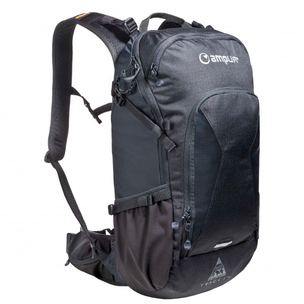 Amplifi - Track 17 - Bike-Rucksack Gr 17 l - M/L schwarz/grau 840033