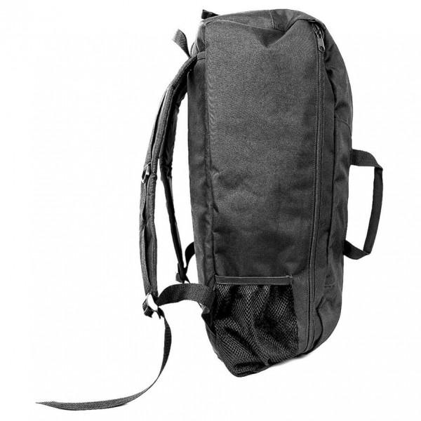 Rucksack 40 Liter - Kletterrucksack schwarz