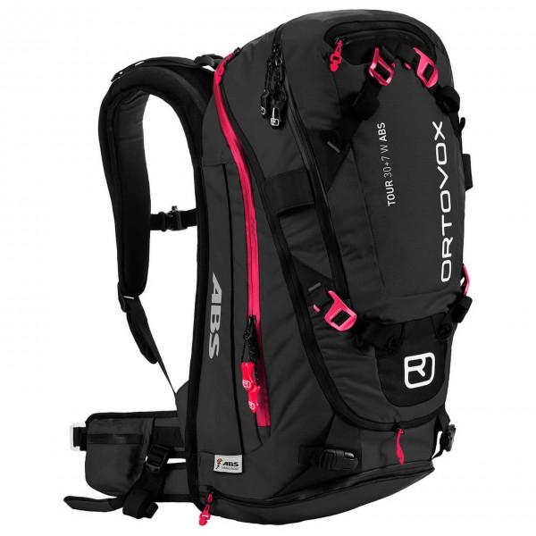 Ortovox - Women´s Tour 30+7 ABS Lawinenrucksack schwarz Sale Angebote Tettau
