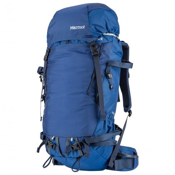 Marmot - Eiger 32 - Tourenrucksack Gr 32 l blau 38210