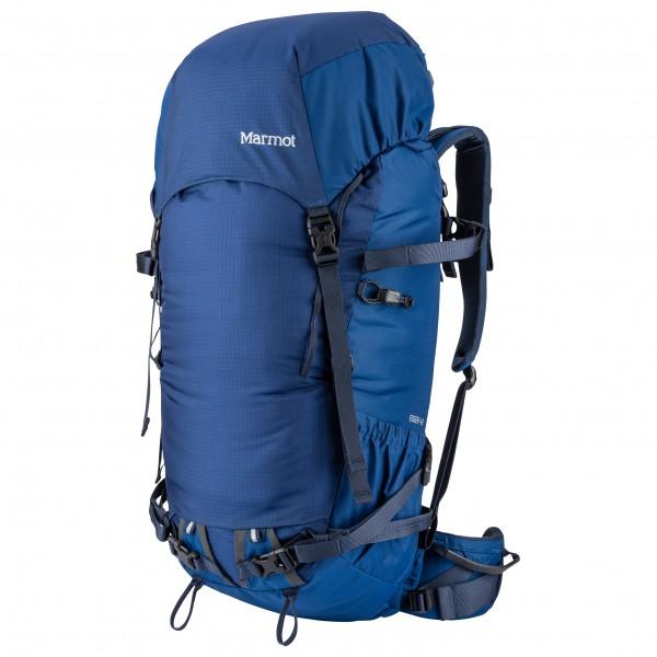Marmot - Eiger 42 - Tourenrucksack Gr 42 l blau 38200