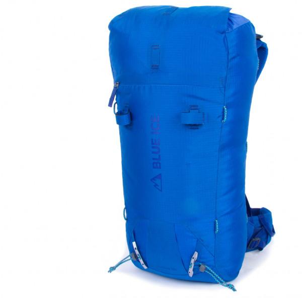 Blue Ice - Warthog 30 Pack - Tourenrucksack Gr 30 l - M;30 l - S blau