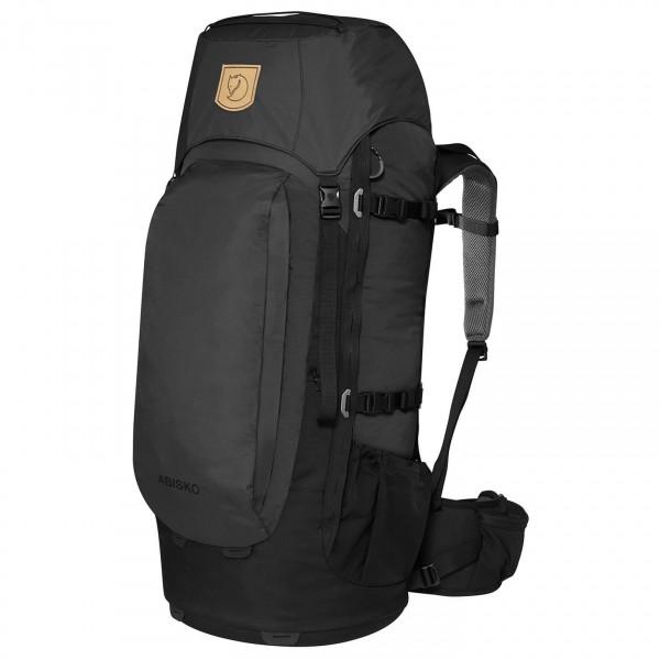 Fjllrven - Womens Abisko 55 - Walking Backpack Size 55 L  Black