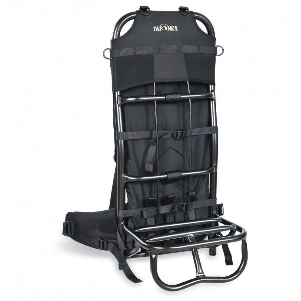 Tatonka - Lastenkraxe - Trekkingrucksack Gr One Size schwarz/grau 1130040