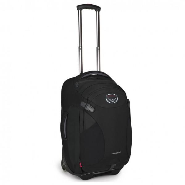 Meridian 22´´/60L - Reisetasche schwarz