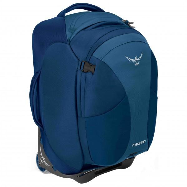 Meridian 22´´/60L - Reisetasche blau