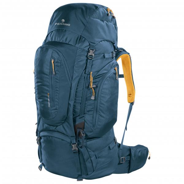 Ferrino - Transalp 60 - Trekkingrucksack Gr 60 l blau 75006EBG