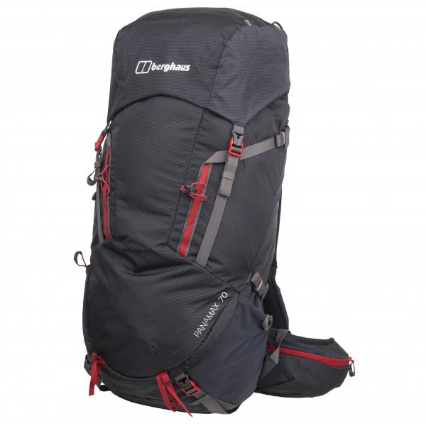 Berghaus - Gr70 Rucksack - Walking Backpack Size 70 L  Black