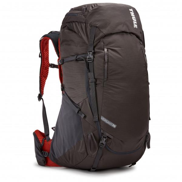 Thule - Versant 70l - Walking Backpack Size 70 L  Black