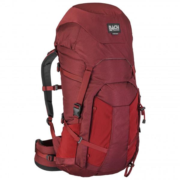 Bach - Journeyman 48 - Trekkingrucksack Gr 53 l - Long rot 2767260004354