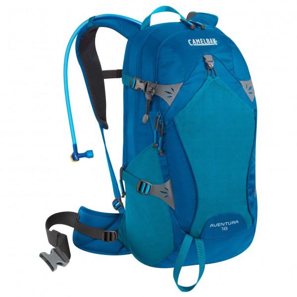 Camelbak - Women´s Aventura 18 Trinkrucksack blau Sale Angebote Tettau