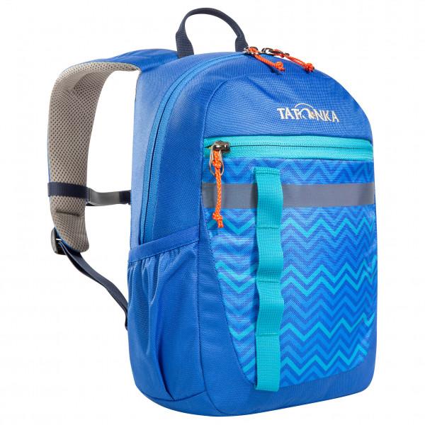Tatonka - Kid's Husky Bag Jr 10 - Kinderrucksack Gr 10 l blau 1764010