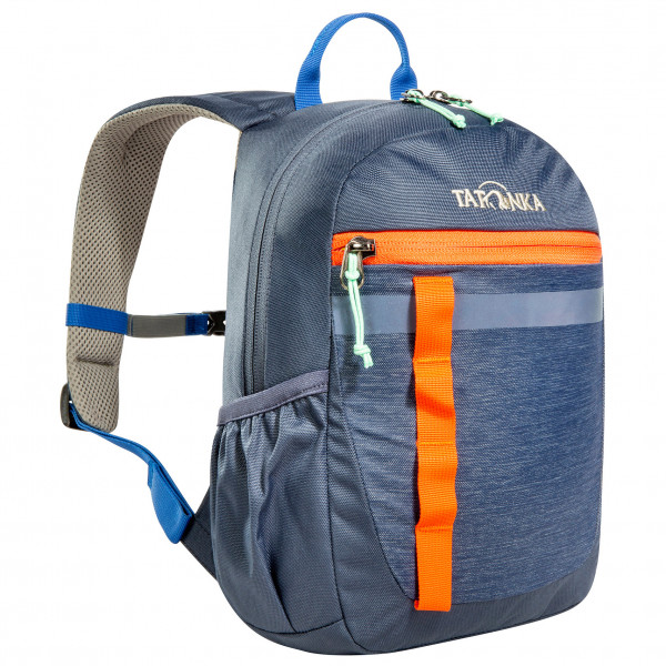 Tatonka - Kid's Husky Bag Jr 10 - Kinderrucksack Gr 10 l blau/grau 1764004