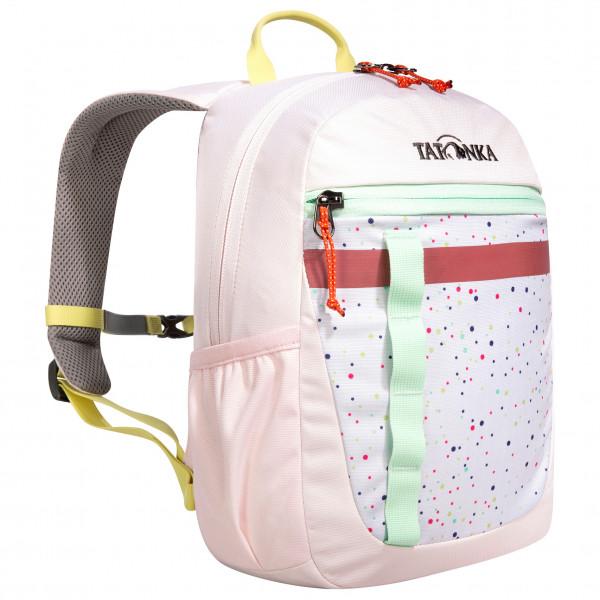 Tatonka - Kid's Husky Bag Jr 10 - Kinderrucksack Gr 10 l grau/weiß 1764053