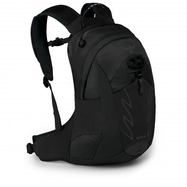 Osprey - Talon 14 Junior - Kids Backpack Size 11 L  Black