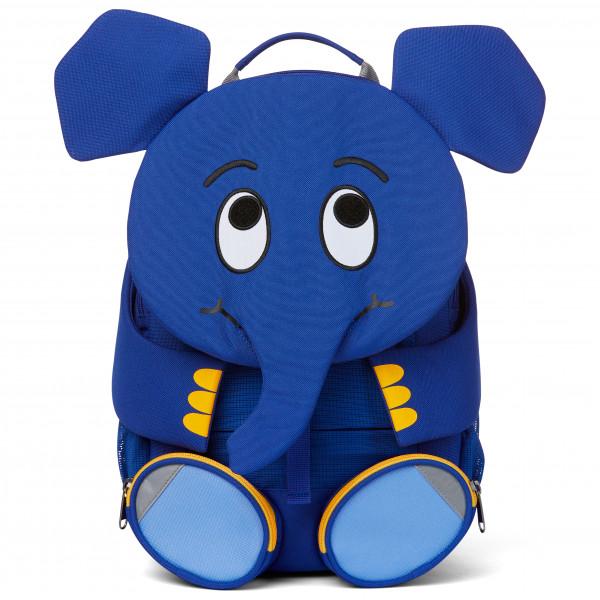 Affenzahn - Großer Freund WDR Elefant - Kinderrucksack Gr One Size blau AFZ-FAL-001-044