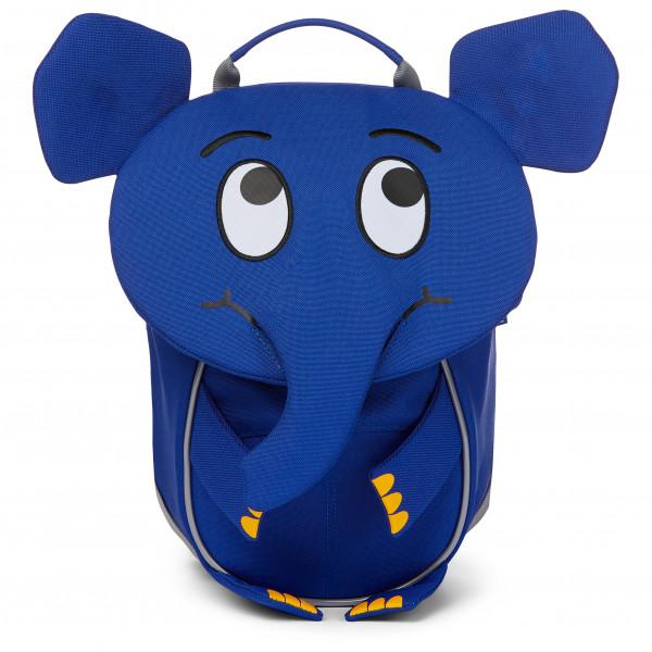Affenzahn - Kleiner Freund WDR Elefant - Kinderrucksack Gr One Size blau AFZ-FAS-001-044