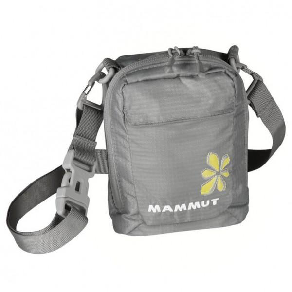 Mammut - Täsch Pouch - Umhängetasche Gr 1 l;2 l;3 l schwarz 2520-00131