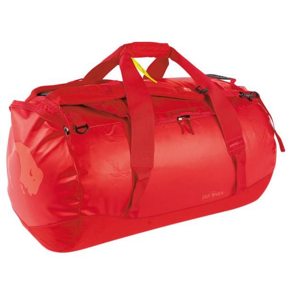 Tatonka Barrel Reistas maat S, red