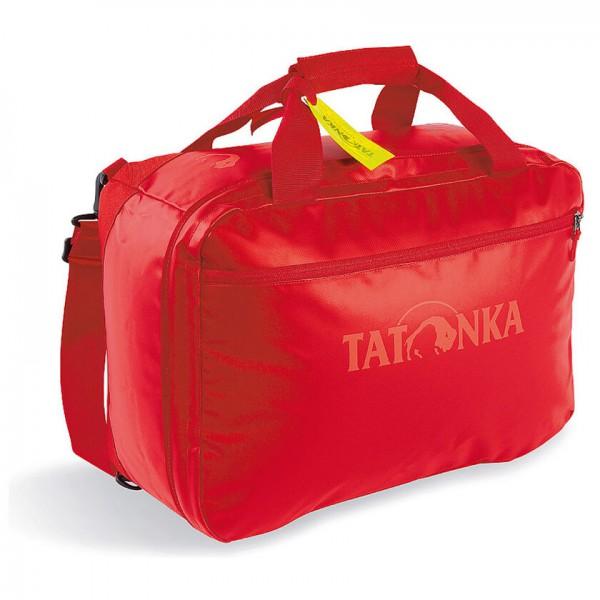 Tatonka Flight Barrel Reistas Kleur: red