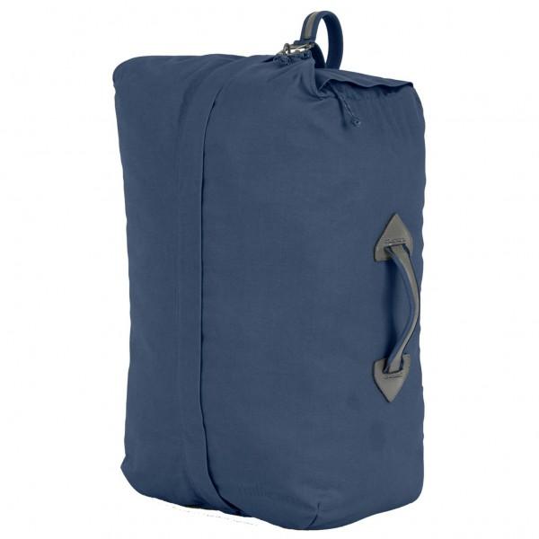 Millican Miles The Duffle Bag 40L Reistas Kleur: slate