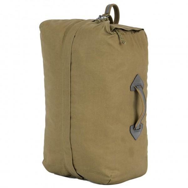 Millican Miles The Duffle Bag 40L Reistas Kleur: moss