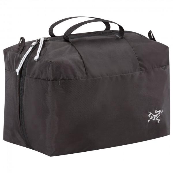 Arc´teryx - Index 5 + 5 - Reisetasche Gr 10 l schwarz Preisvergleich