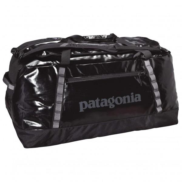 Patagonia Black Holeduffel 120L Reistas Kleur: black
