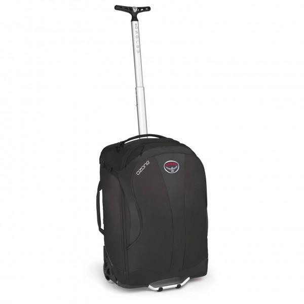 Osprey - Ozone 36 Reisetasche Gr l schwarz;rot