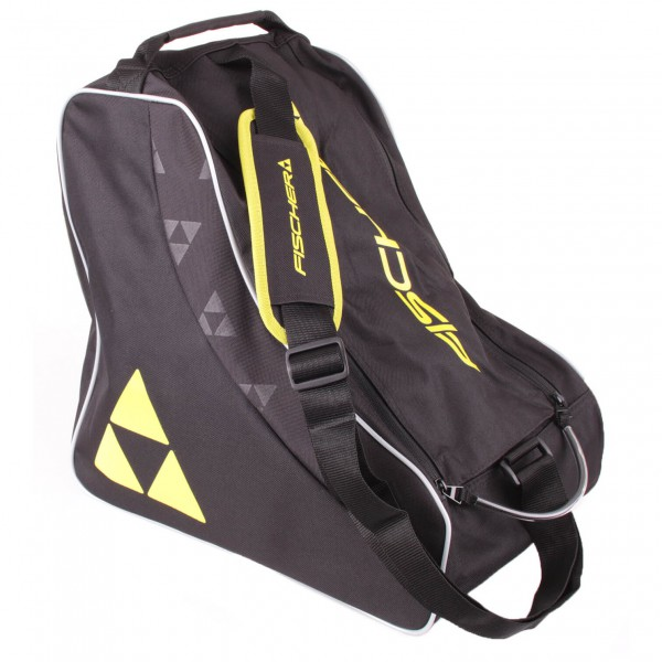 Bootbag Nordic Eco - Skischuhtasche schwarz/grau
