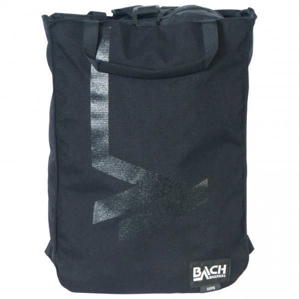 Bach - Cove 12 - Umhängetasche Gr 12 l schwarz Preisvergleich