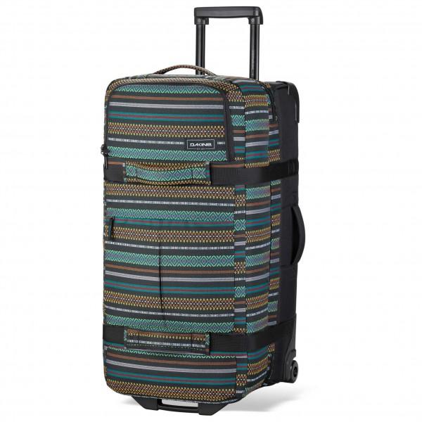 Women´s Split Roller 65L - Reisetasche schwarz/grau