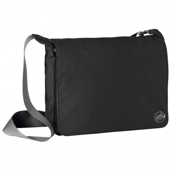 Mammut - Shoulder Bag Square 8 - Umhängetasche Gr One Size schwarz