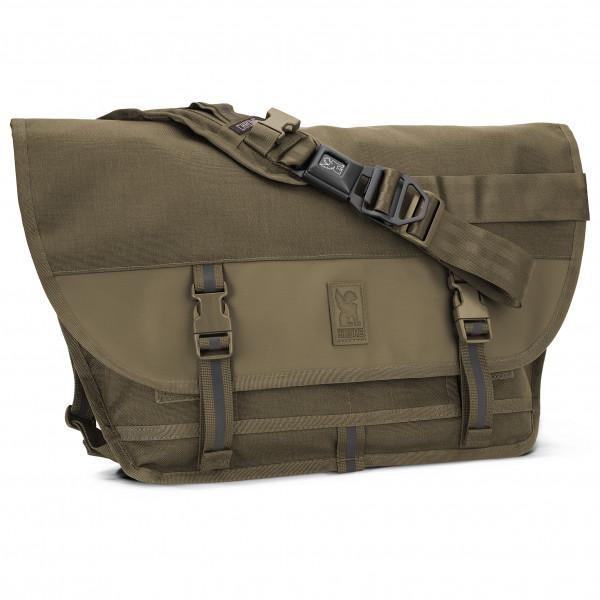 Buff - Pack Run Cap - Cap Size 53-62 Cm  Grey/black
