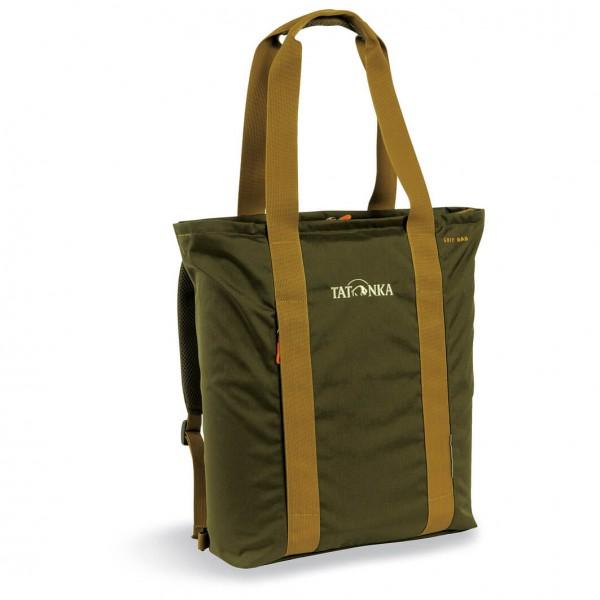 Tatonka - Grip Bag - Umhängetasche Gr 22 l oliv/braun 1631331