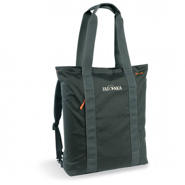 Tatonka - Grip Bag - Umhängetasche Gr 22 l schwarz/grau 1631021