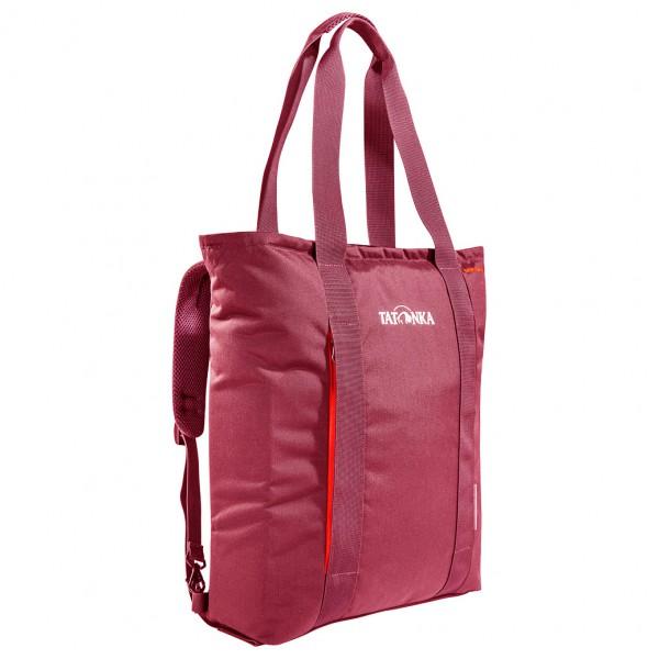 Tatonka - Grip Bag - Umhängetasche Gr 22 l rosa/rot 1631047