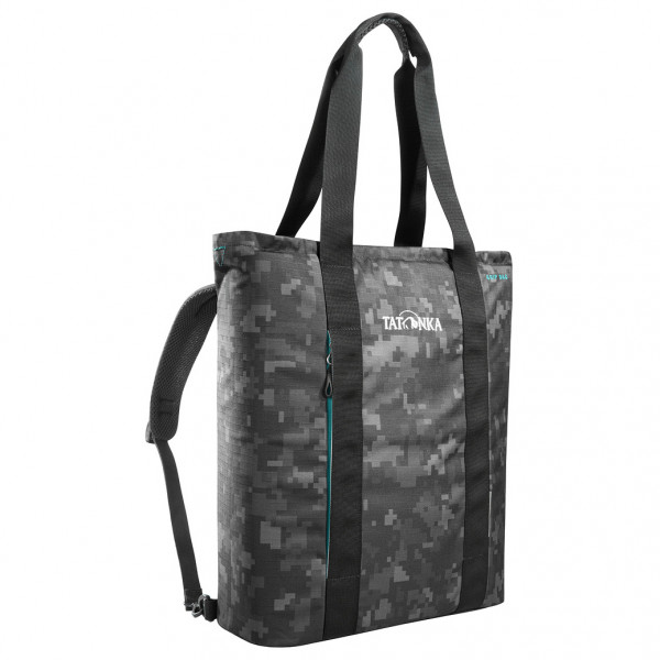 Tatonka - Grip Bag - Umhängetasche Gr 22 l schwarz/grau 1631056