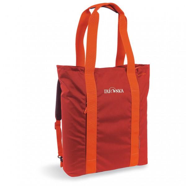 Tatonka - Grip Bag - Umhängetasche Gr 22 l schwarz/grau;rosa/rot;grau;oliv/braun 1631