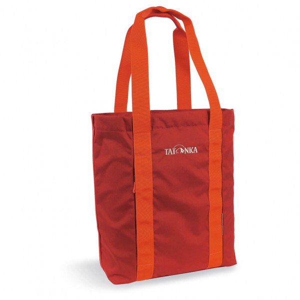 Tatonka - Shopping Bag - Umhängetasche Gr 22 l rot