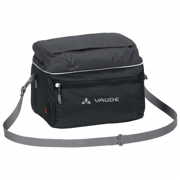 Vaude Road II w-o KLickFix Adapter Stuurtas zwart-grijs