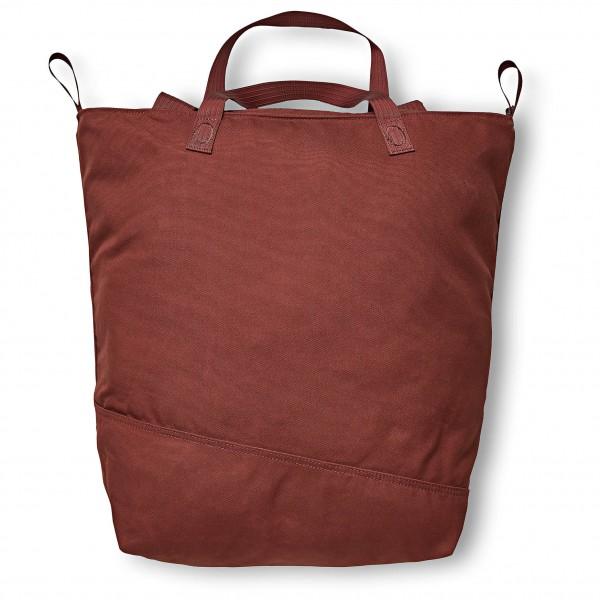Reuthen Angebote Klättermusen - Baggi 2.0 Bag 22 Umhängetasche Gr l rot