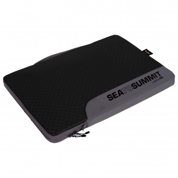 Sea to Summit Laptop Sleeve Beschermhoes maat Large zwart