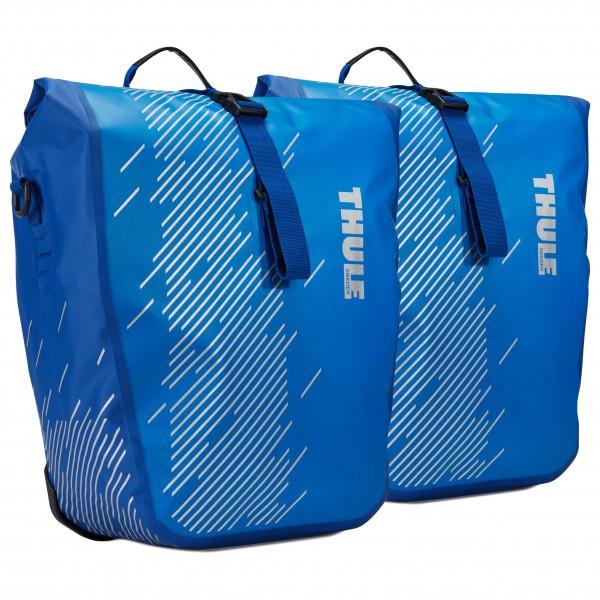Thule - Thule Shield Pannier - Gepäckträgertasche Gr 14 l blau 100066
