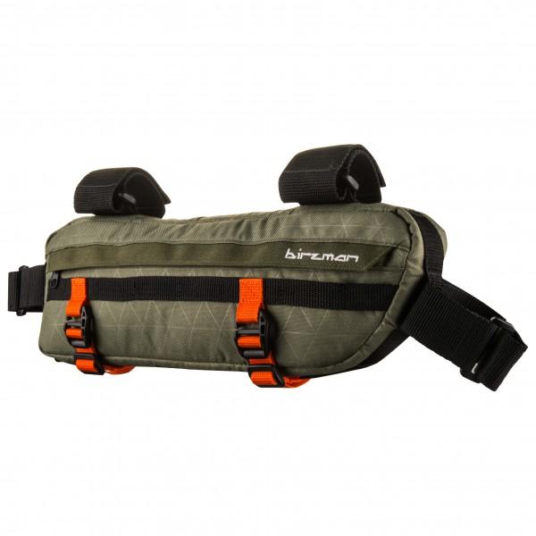 Birzman - Packman Travel Frame Pack Planet - Bike Bag Size 3 L  Black/olive
