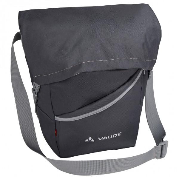 Vaude - SortYour Business - Fahrradtasche Gr 16 l schwarz/grau 129536780