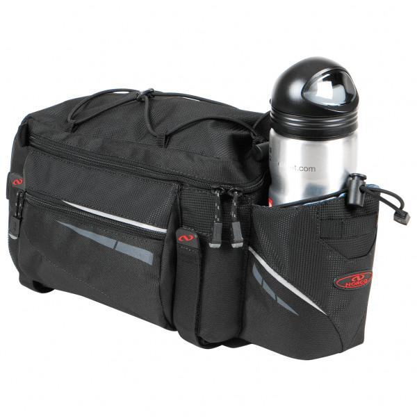 Norco Bags - Ohio Gepäckträgertasche - Gepäckträgertasche Gr 7,5 l schwarz 0248BS