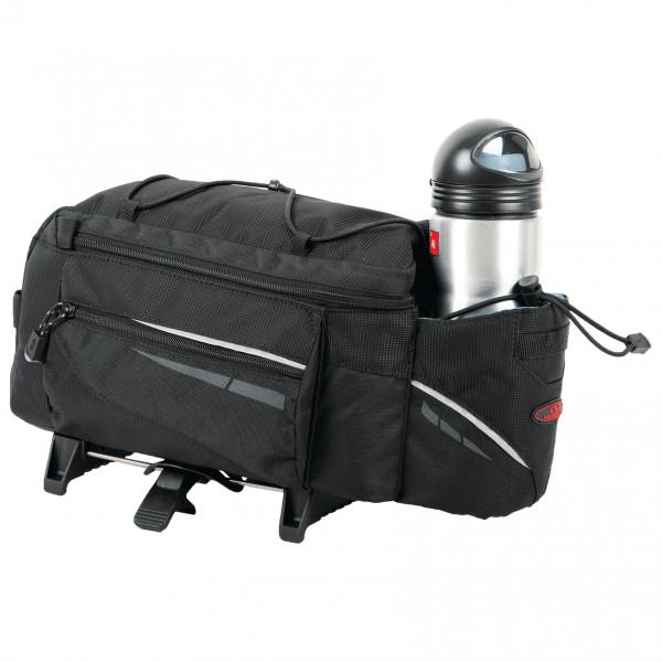 Norco Bags - Ohio Gepäckträgertasche Topklip - Gepäckträgertasche Gr 7,5 l schwarz 0248TS