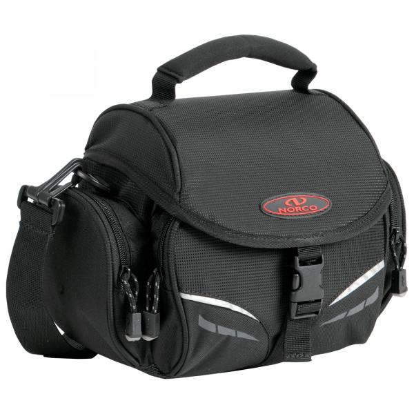 Norco Bags - Ohio Lenkertasche - Lenkertasche Gr 5,5 l schwarz 0235AS