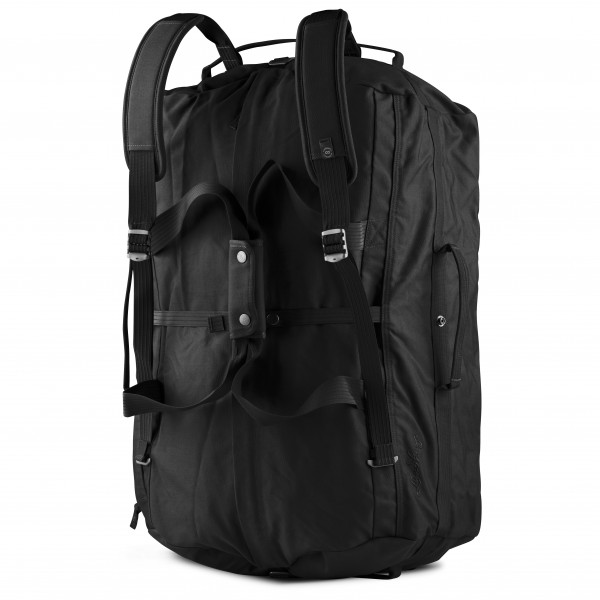 Icetools - Kids Lite Vest 19 - Protective Vest Size S  Black